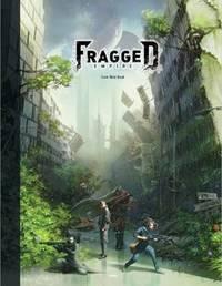 Fragged Empire - Core Rulebook