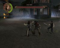 Pirates of the Caribbean: Legend of Jack Sparrow (Platinum) for PS2