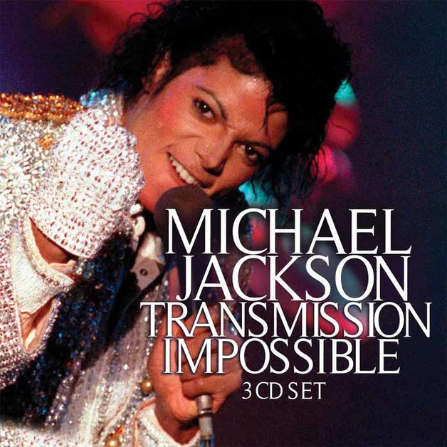 Transmission Impossible by Michael Jackson