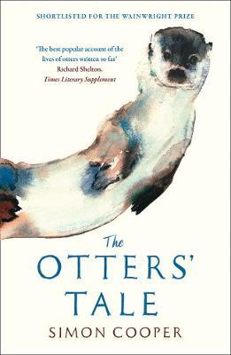 The Otters' Tale by Simon Cooper image