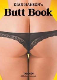 Dian Hanson's Butt Book by Dian Hanson
