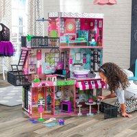 KidKraft: Brooklyn's Loft - Dollhouse