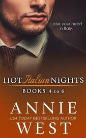Hot Italian Nights Anthology 2 by Annie West