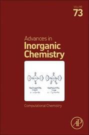 Computational Chemistry: Volume 73