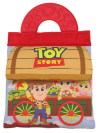 Disney Baby: Toy Story - Soft Book