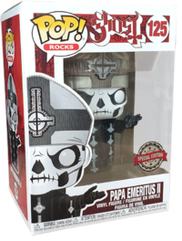 Ghost - Papa Emeritus Pop! Vinyl Figure image
