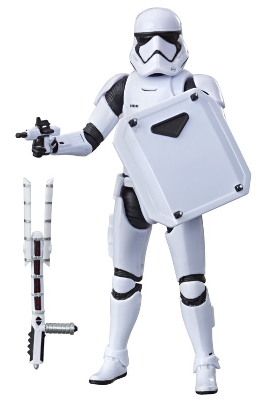 "Star Wars The Black Series: Last Order Stormtrooper - 6"" Action Figure"