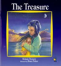 Te Taonga by Melanie Drewery