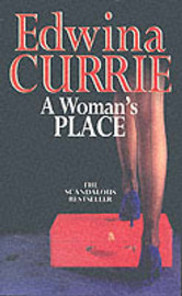 A Woman's Place by Edwina Currie image