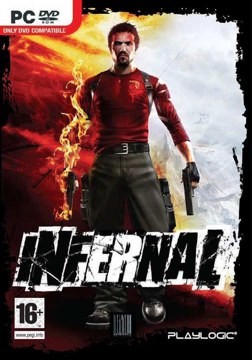 Infernal for PC Games