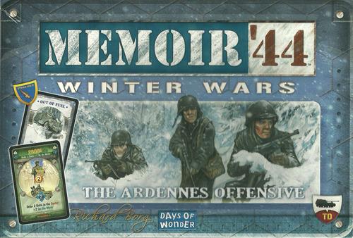Memoir 44: Winter Wars