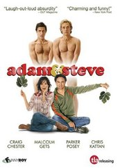 Adam And Steve on DVD