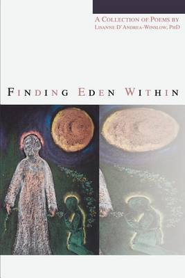 Finding Eden Within by Lisanne D'Andrea-Winslow, PhD image