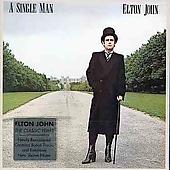 A Single Man by Elton John