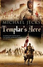 Templar's Acre by Michael Jecks