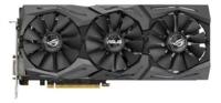ASUS GeForce GTX 1060 Strix 6GB Graphics Card