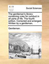 The Gentleman's Library by Gentleman