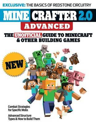 Minecrafter 2.0 Advanced by Triumph Books image