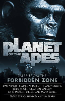 Planet of the Apes by Rich Handley