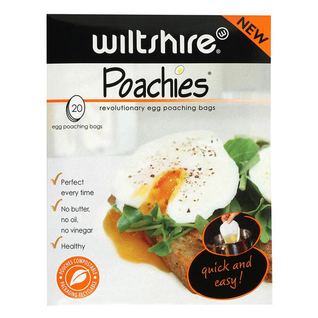 Wiltshire - Poachies