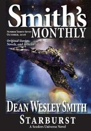 Smith's Monthly #37 by Dean Wesley Smith