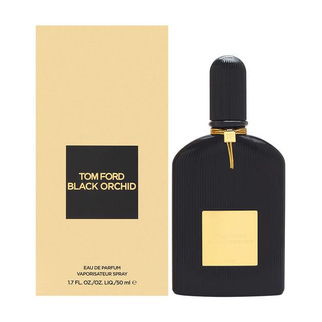 Tom Ford - Black Orchid Perfume (50ml, EDP)
