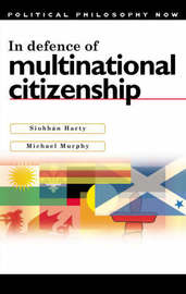 In Defence of Multinational Citizenship by Siobhan Harty image