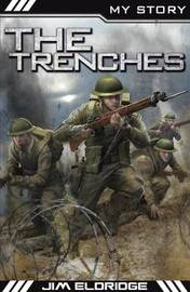 The Trenches by Jim Eldridge image