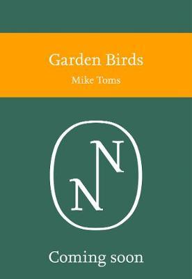 Garden Birds by Mike Toms