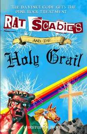 Rat Scabies And The Holy Grail by Christopher Dawes image