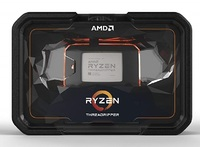 AMD Ryzen Threadripper 2990WX Processor