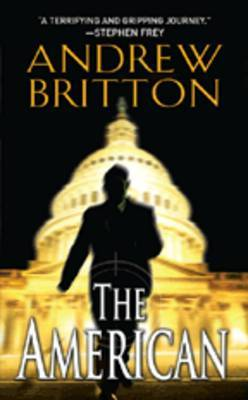 The American by Andrew Britton image