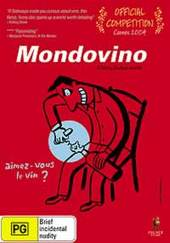 Mondovino on DVD