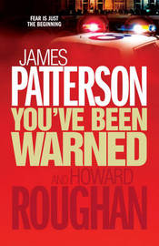 You've Been Warned by James Patterson image