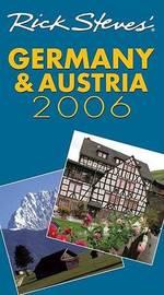 Rick Steves' Germany and Austria by Rick Steves image