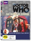Doctor Who: The Reign of Terror DVD