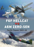 F6f Hellcat vs A6M Zero-Sen by Edward M. Young
