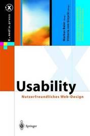Usability: Nutzerfreundliches Web-Design