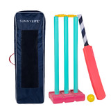 Sunnylife Beach Cricket Set - Coral