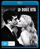 La Dolce Vita on Blu-ray