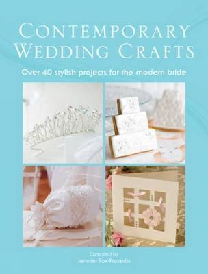 Contemporary Wedding Crafts image