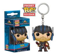 Thor Ragnarok - Thor Pocket Pop! Keychain