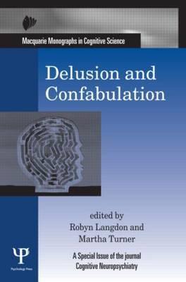 Delusion and Confabulation image