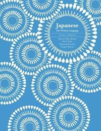 Japanese: The Written Language by Eleanor Harz Jorden