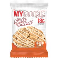 ProSupps My Cookie Protein Cookies - Carrot Cake (Single)