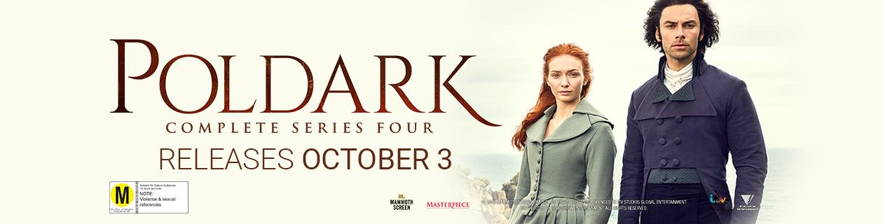 Poldark Season 4