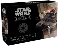 Star Wars Legion: Occupier Combat Assault Tank Unit Expansion