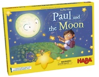 Paul and the Moon - Children's Game