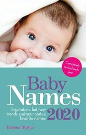 Baby Names 2020 by Eleanor Turner