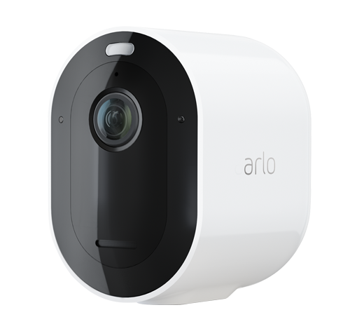 Arlo: Pro 3 - Wire-Free Security Camera (Single)